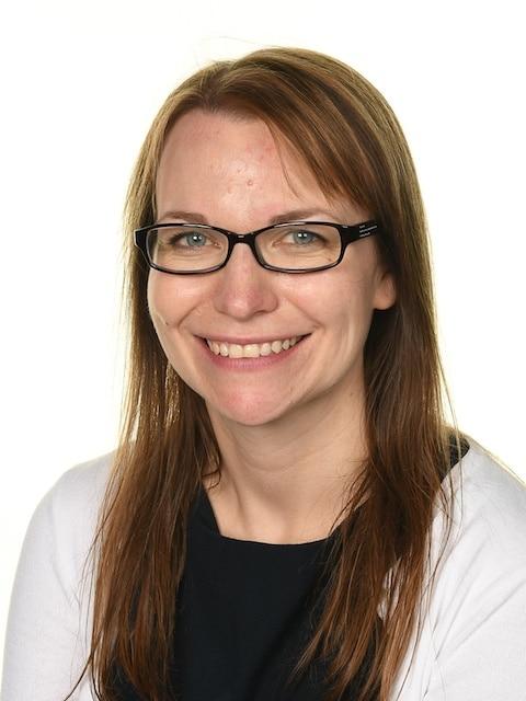 Kirsten Newman