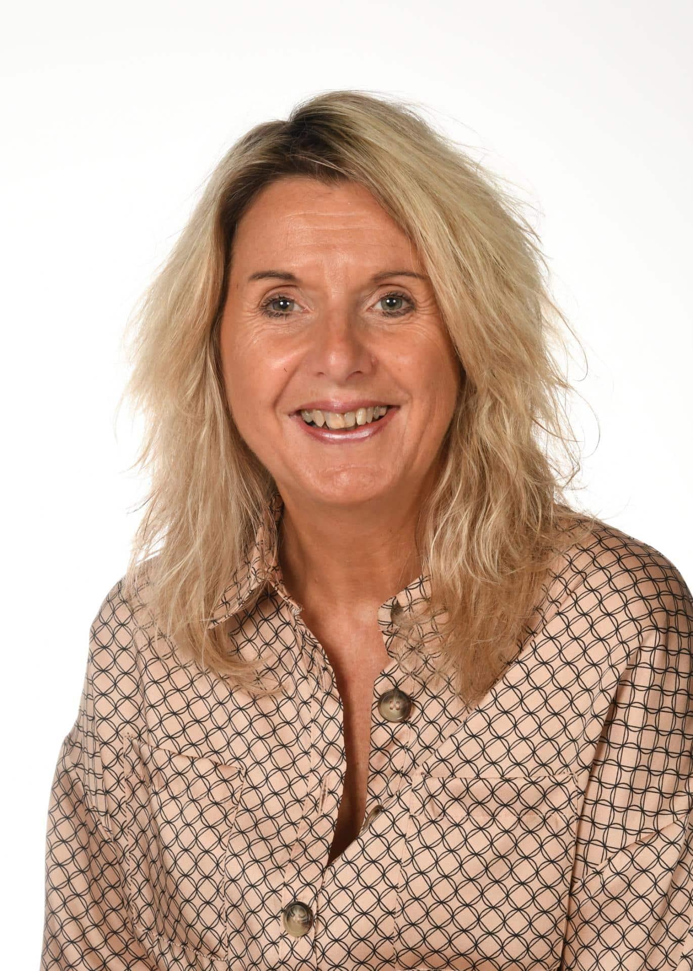Alison Padday