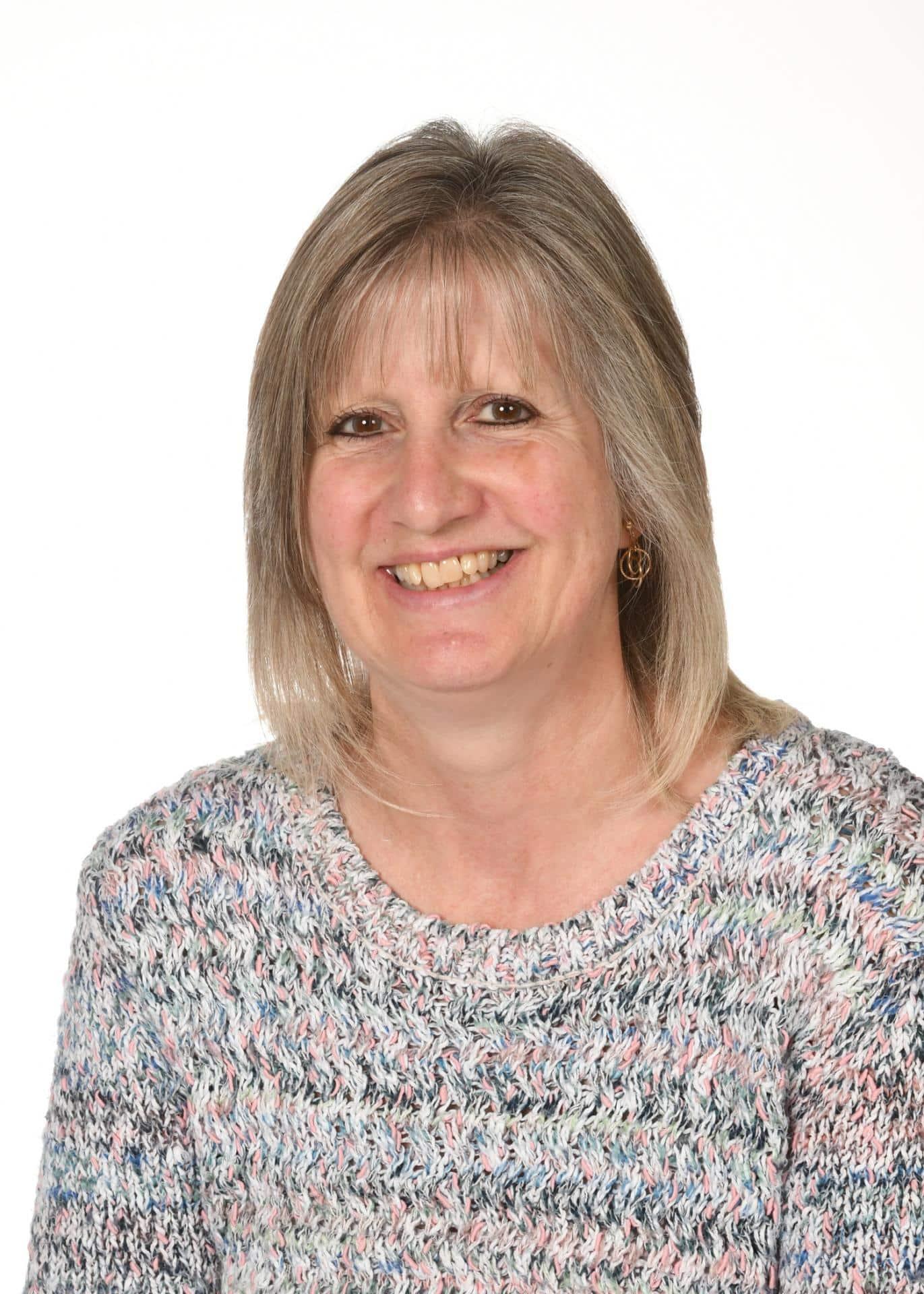 Gill Marsh