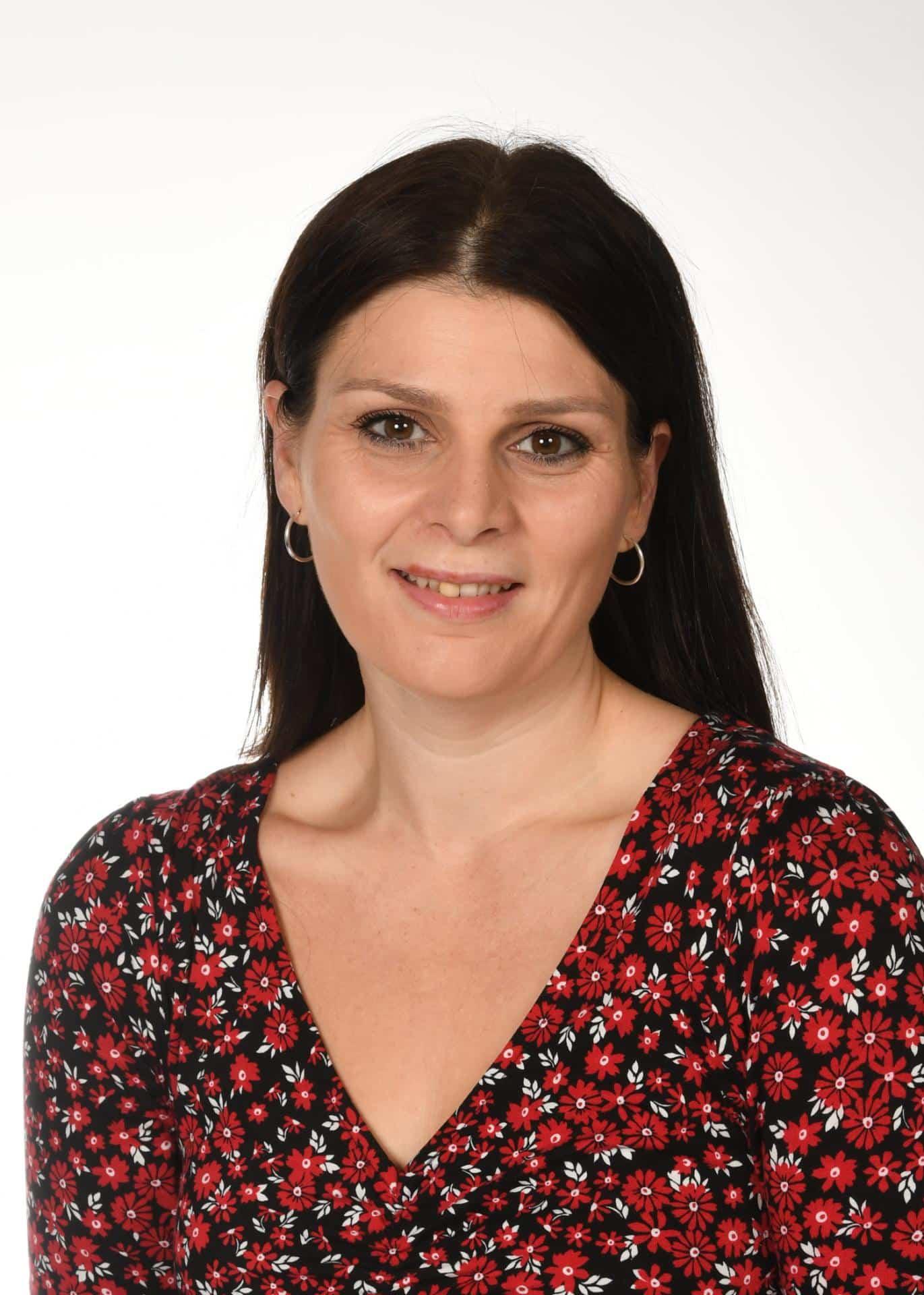 Sabrina Forey
